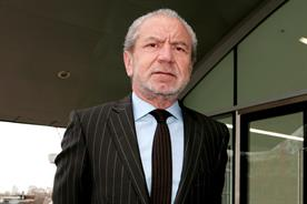 Alan Sugar: behind YouView