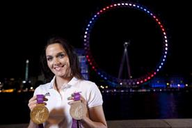 EDF Energy: Ignite used London Eye for Olympic activity