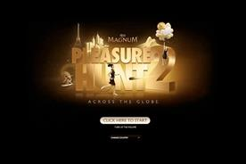 Magnum Infinity: Unilever launches second phase of brand's Pleasure Hunt game