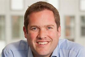 Simon White, managing director, Momentum UK