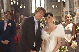 Adam and Jane: BT couple finally tie the knot