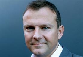 Lee Rolston: joins Heinz as director of its Explore unit in the UK and Ireland