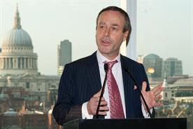 Financial Times editor, Lionel Barber. Credit: Financial Times