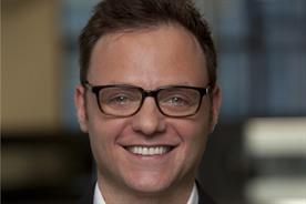 Erich Wasserman, co-founder and GM EMEA, MediaMath