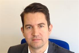 Tom Pepper, UK sales director, Vibrant Media