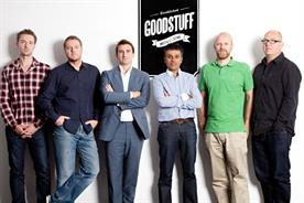 Goodstuff... in BMB Media joint venture