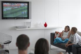 Forecast: TV will drive UK adspend this year says new report