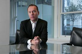 Richard Alford is the managing director at M&C Saatchi