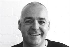 Paul Porter, executive planning director, Mars London