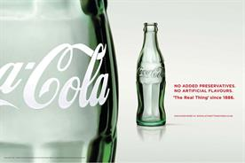 Ad recall: Coca-Cola featured in one of four social video campaigns surveyed
