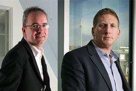 Phil Georgiadis and Ian Pearman