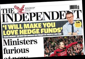 IN&M: talks on sale of Independent titles continue