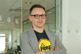 Mark Cridge is the global managing director of Isobar