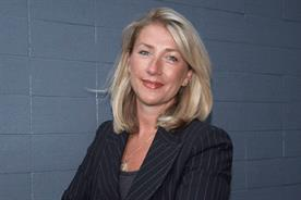 Andria Vidler: chief executive of EMI UK & Ireland