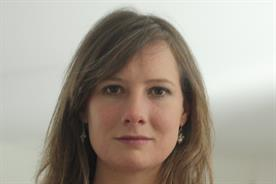 Rosie Merrell, marketing and communications director, Limited Space