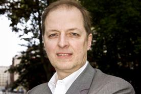 Mike Baker: chief executive of the Outdoor Advertising Association