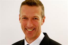 Steve Cox: leaving JCDecaux