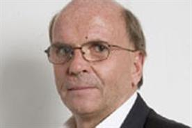 The Independent editor, Roger Alton