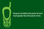 Nokia: we campaign
