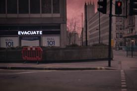 D&AD: film produced by Dare to promote 2013 awards
