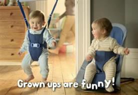 Huggies: babble UK by Ogilvy & Mather