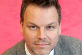 Toby Gunton, chief digital officer, WCRS
