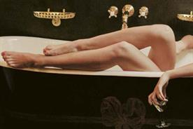 Mr & Mrs Smith: campaign images focus on luxury hotel experiences