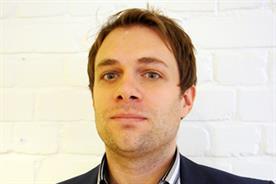 Tom Smith, founder, GlobalWebIndex