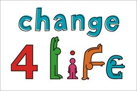 Change4Life: government health campaign