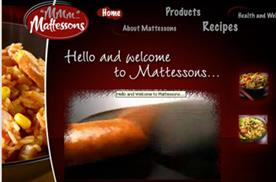 ASA rules Mattesons sausage ad unsuitable for children