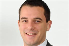 Chris Moriarty, corporate affairs manager, The Chartered Institute of Marketing
