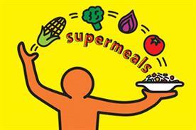 Change4Life: launches supermeals campaign
