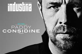 Industria: iPad-only lifestyle magazine