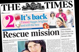 The Times: editorial attacks BBC intervention in BSkyB negotiations
