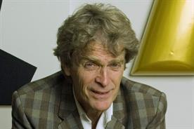 Sir John Hegarty curates Craft