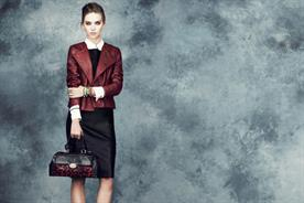"""M&S pushes """"quality and style"""" with new autumn/winter collection"""
