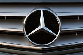 Brand barometer: Social media performance of Mercedes-Benz