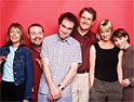 'Cold Fett': re-runs on ITV3