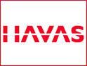 Havas: new logo