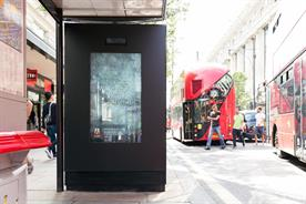 M&C Saatchi: unveils outdoor campaign