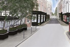 Anya Hindmarch to open five spaces on a single street