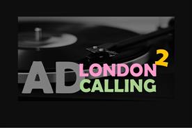 AdLondonCalling fundraising event is back in 2018
