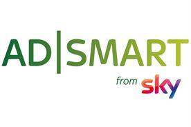 Channel 4 in talks to join Sky's AdSmart