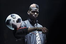 Adidas' World Cup campaign foiled by Nike, survey shows