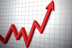 Ad market booms with growth accelerating and forecasts revised upwards