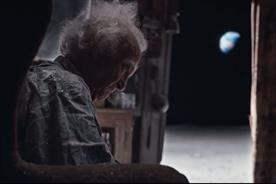 John Lewis extends Age UK partnership with behind-the-scenes ad