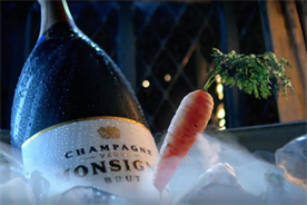 Aldi recorded the strongest sales growth this Christmas