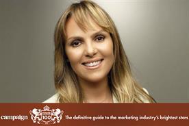 Aline Santos, Unilever