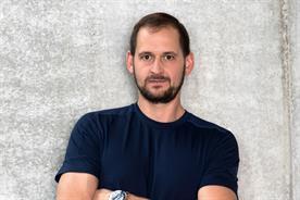 Florian Alt, Adidas