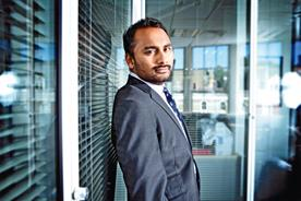 Amol Rajan: 'New-look Independent is classic with a twist'